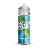 Mints - Evergreen Aroma 30ml