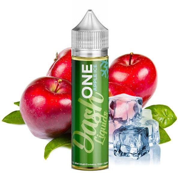 DASH ONE Apple Ice Aroma 15ml