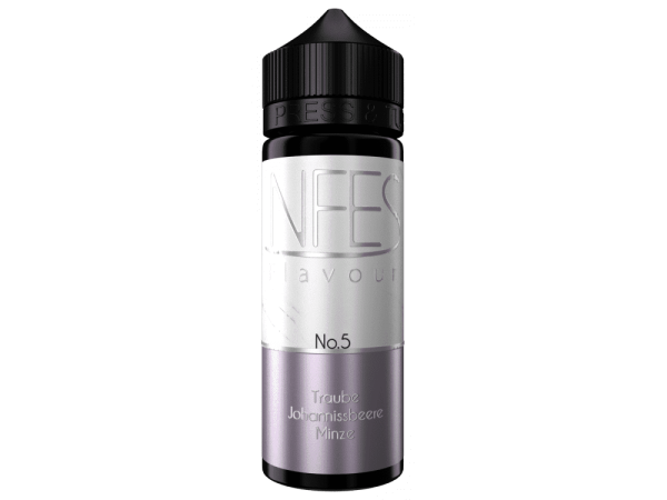 NFES Flavour Aroma - No.5 20ml