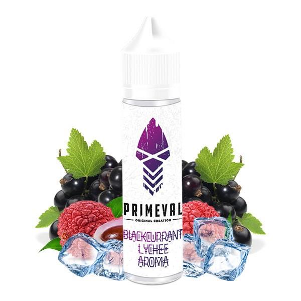 PRIMEVAL Blackcurrant Lychee Aroma 12 ml