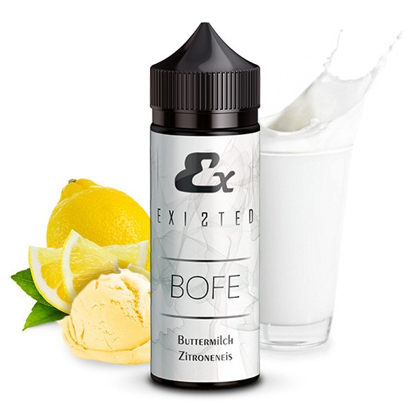 EXISTED BOFE Aroma 10ml