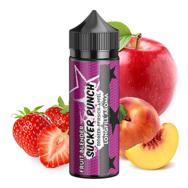 FRUIT BLENDER Sucker Punch Aroma 20ml