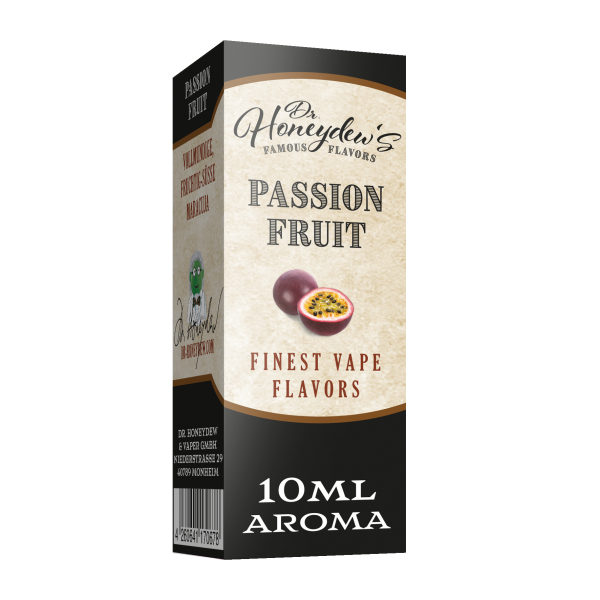 Honeydew - Passion Fruit Aroma 10ml