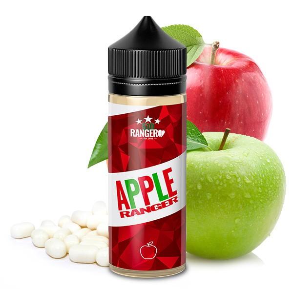 510CLOUDPARK Apple Ranger Aroma 20 ml