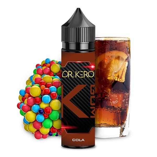 Dr. Kero K-Gum Aroma - Kola 20ml