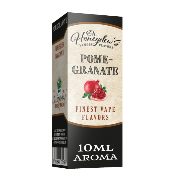 Honeydew - Pomegranate Aroma 10ml