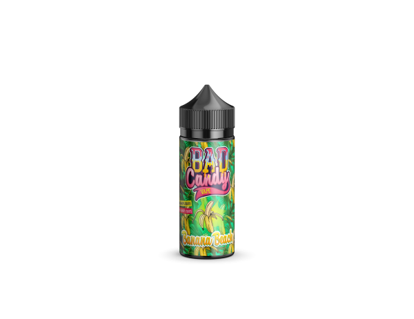 BAD CANDY Banana BeachAroma 20 ml