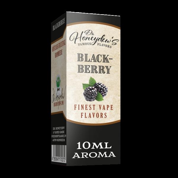 Honeydew - Blackberry Aroma 10ml