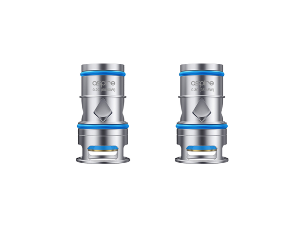 Aspire Odan Mesh Heads 0,3 Ohm