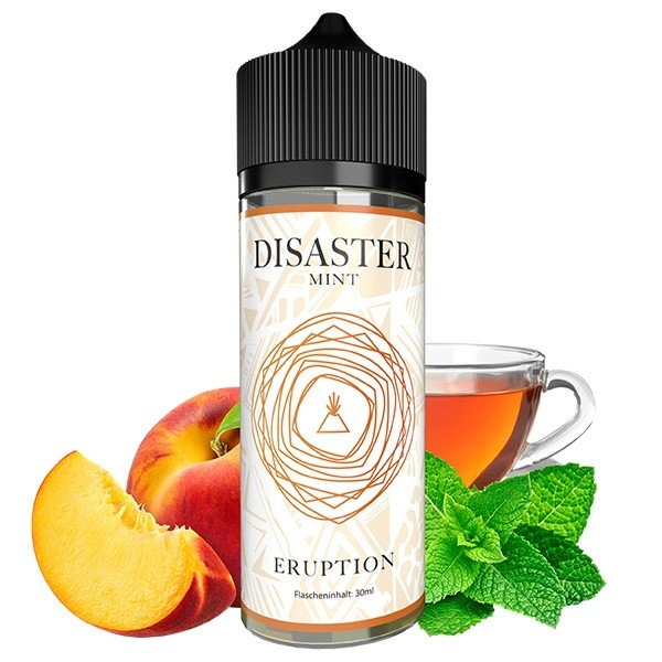 Disaster Mint Aroma - Eruption 30ml