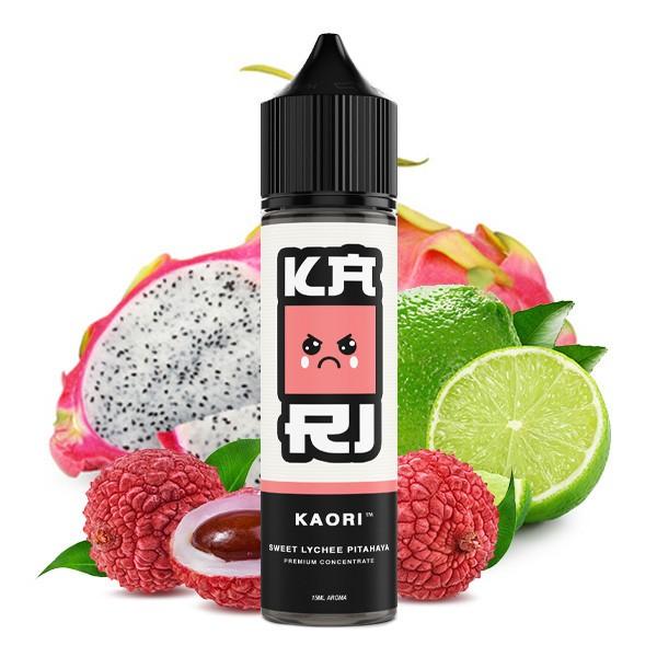 KAORI Sweet Lychee Pitahaya Aroma 15 ml