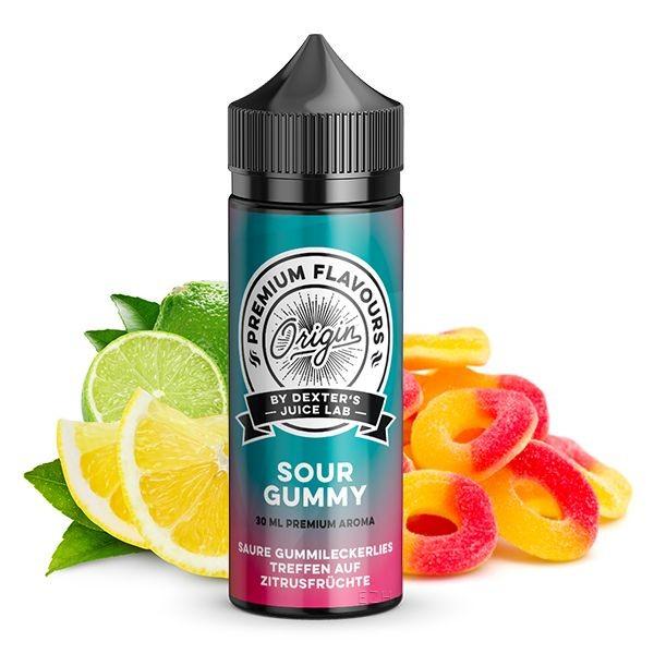 Dexter's Juice Lab Origin Aroma - Sour Gummy 30ml