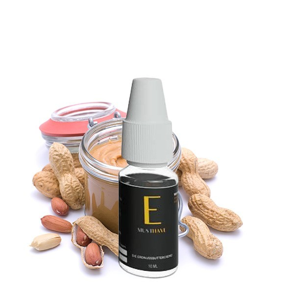 MUST HAVE E Aroma 10ml