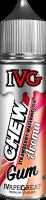 IVG Aroma - Chew Strawberry Watermelon Aroma 18ml