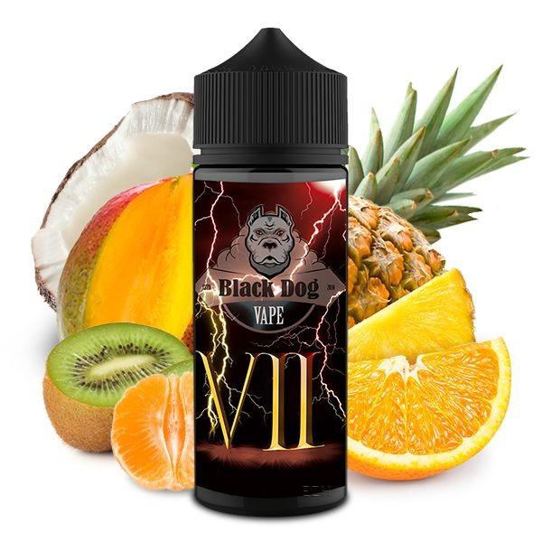 Black Dog - VII Aroma 20ml