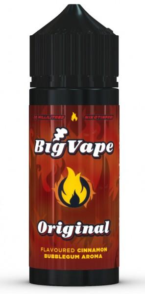 Big Vape - Original Aroma 20ml