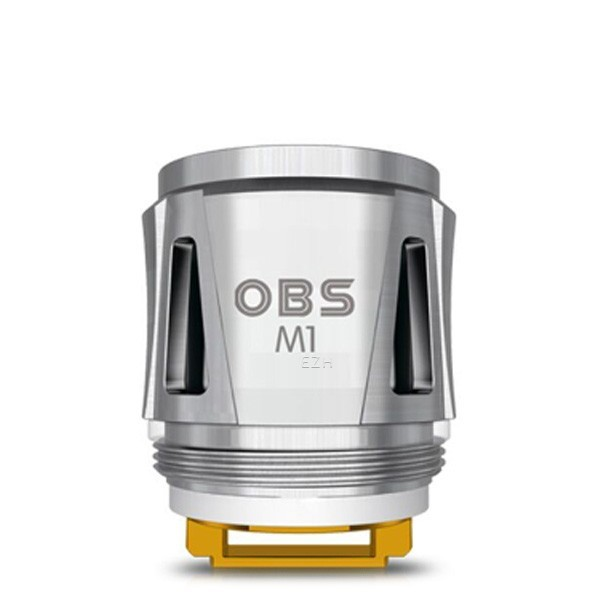 5x OBS Cube Mesh M1 Coil