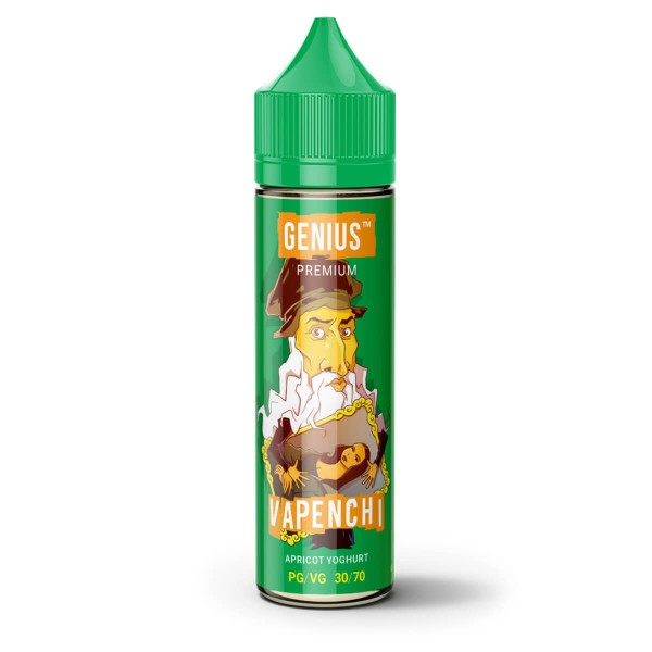 Pro Vape Genius Vapenchi 50ml Liquid