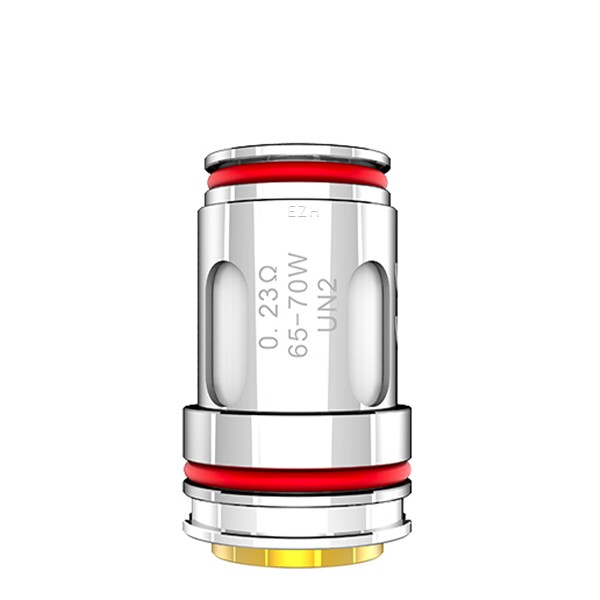 Uwell Crown 5 UN2 - Meshed Heads ( 4Stück pro Packung )
