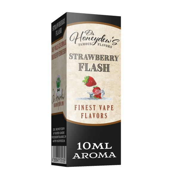 Honeydew - Strawberry Flash Aroma 10ml