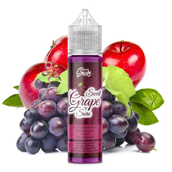 FLAVOUR SMOKE Sweet Grape Sure Aroma 20ml