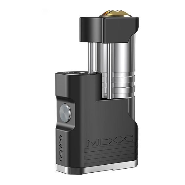 Aspire MIXX Mod Akkuträger Designed by Sunbox