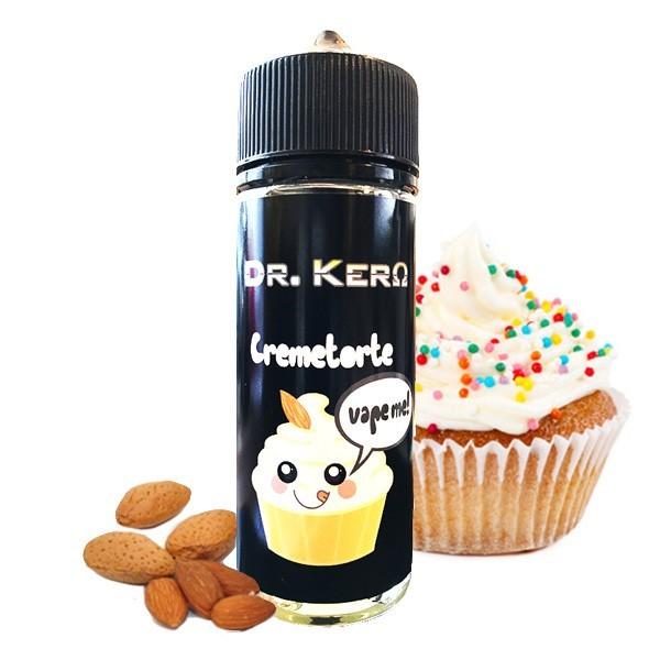 DR. KERO Cremetorte Premium Liquid 100 ml
