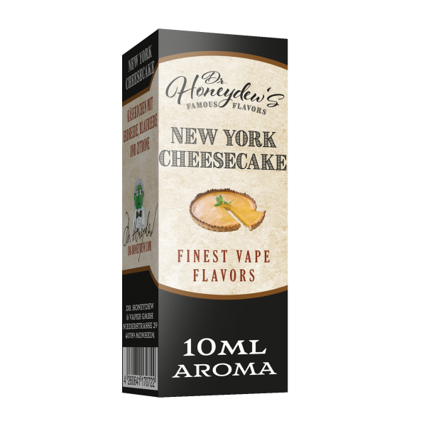 Honeydew - New York Chesecake Aroma 10ml