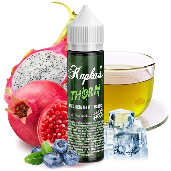 KAPKA'S FLAVA Thorn Aroma 15 ml (sucralosefrei)
