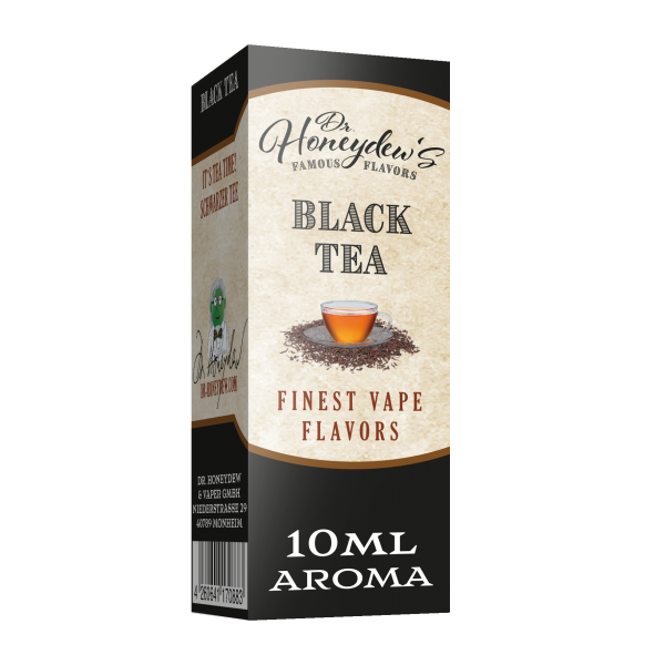 Honeydew - Black Tea Aroma 10ml