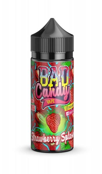 BAD CANDY Strawberry Splash Aroma 20 ml