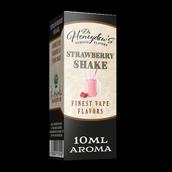 Honeydew - Strawberry Shake Aroma 10ml