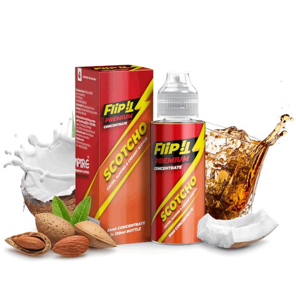 Flip iT - Scotcho Aroma 20ml