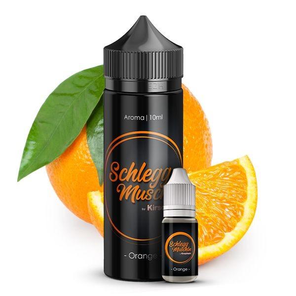 Schlegg Muschln by Kirschlolli Aroma - Orange 10 ml