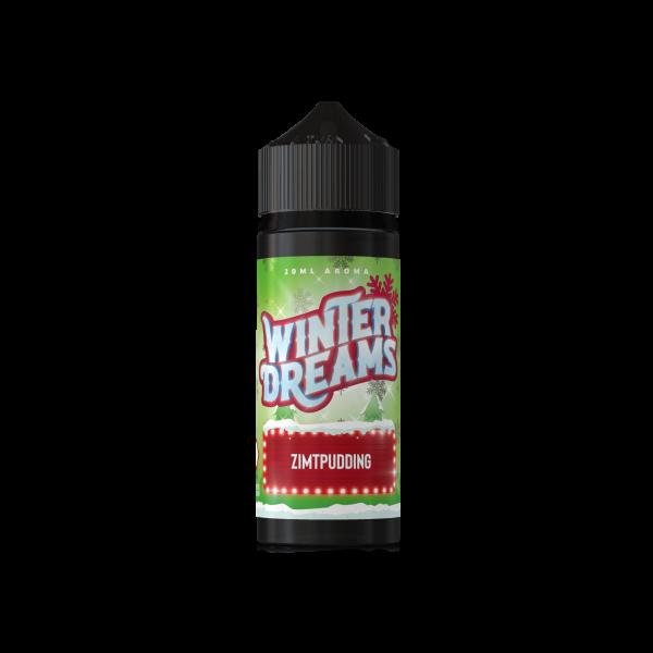 WinterDreams - Zimtpudding Aroma 20 ml