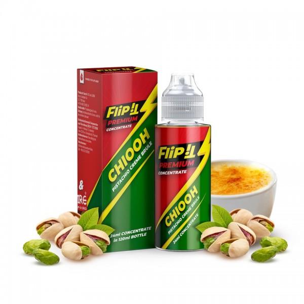 Flip iT - Chioh Aroma 24ml