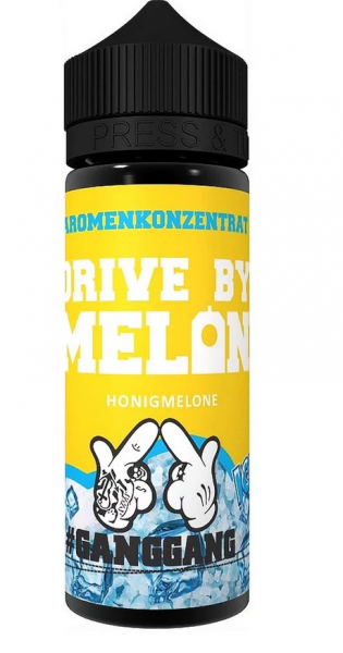 GangGang Drive by Melon Ice Aroma 20ml