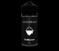 Arschkalt - Erdbeere 20ml Aroma