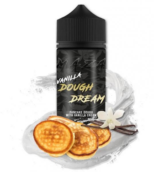 Maza Aroma - Vanilla Dough Dream 20ml