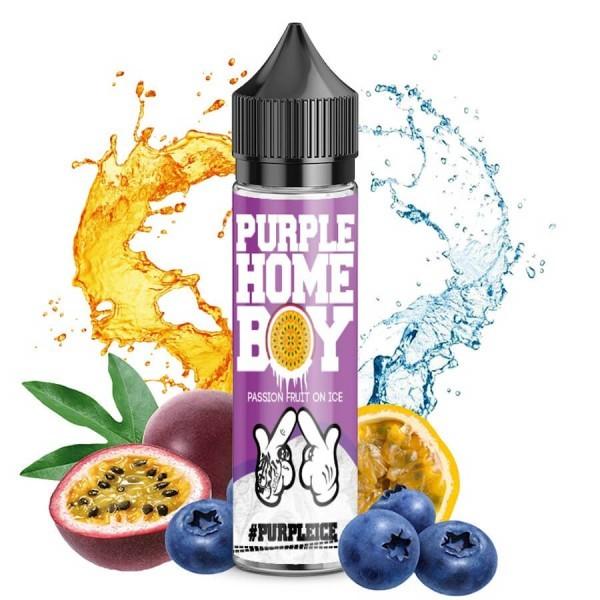 GangGang Purple Homeboy Aroma 20ml