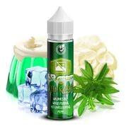 6 Rabbits - Green Rabbit on Ice Aroma 10ml