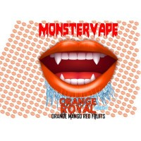 Monster Vape - Orange Royal Aroma 13ml