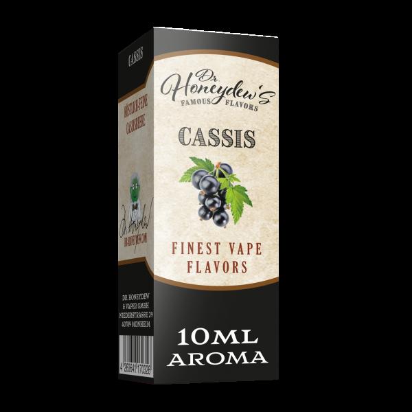 Honeydew - Cassis Aroma 10ml