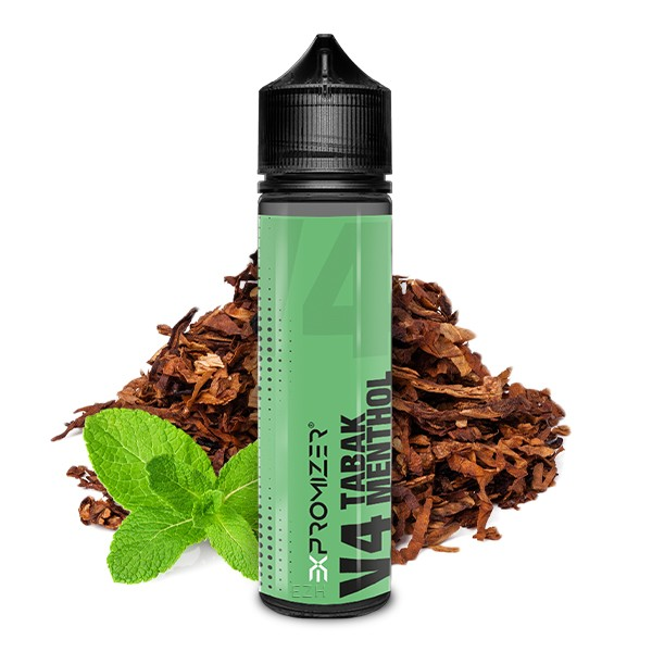 EXPROMIZER Aroma - V4 15ml