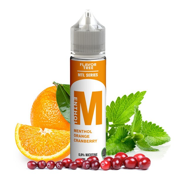 MTL by Flavor Tree M Aroma 12ml