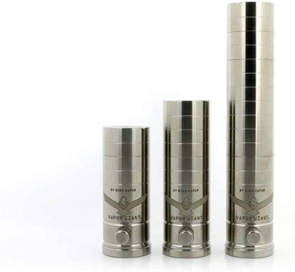 Vapor Giant 32,5mm v2.5 Akkuträger