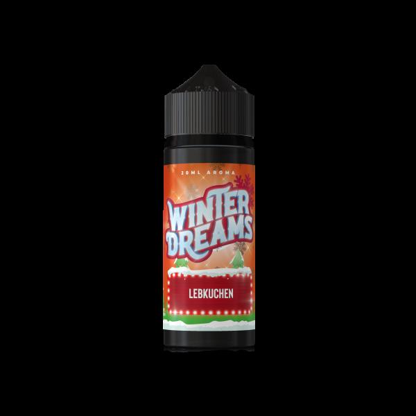 WinterDreams - Lebkuchen Aroma 20 ml