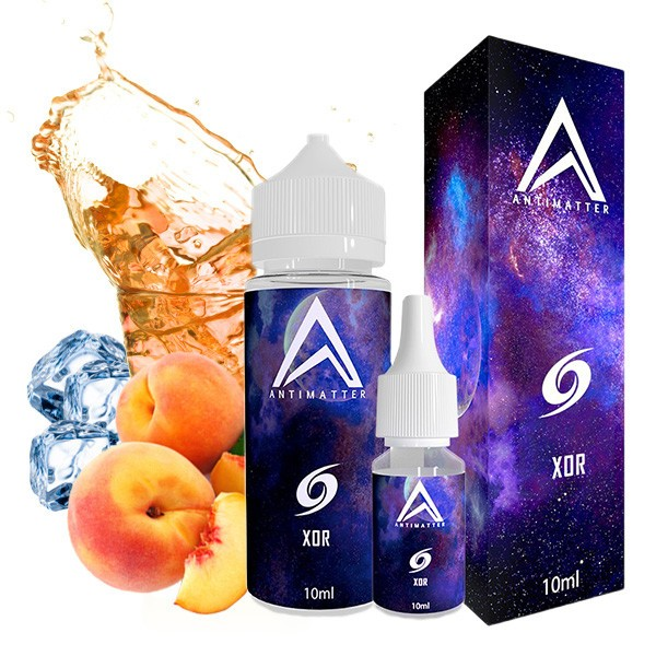 ANTIMATTER Xor Aroma 10 ml