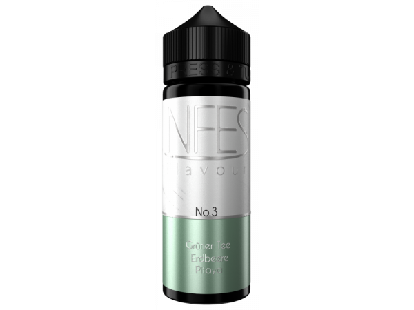 NFES Flavour Aroma - No.3 20ml