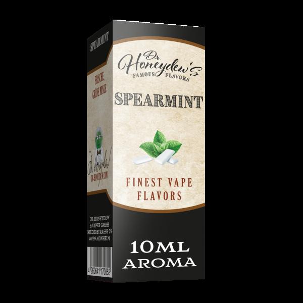Honeydew - Spearmint Aroma 10ml